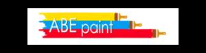 北九州市、八幡西区の外壁塗装・住宅塗装、屋根塗装ならABEpaintのlogo画像